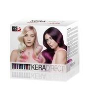 KIS-Kappers KeraDirect Haarfarbe Intro Box