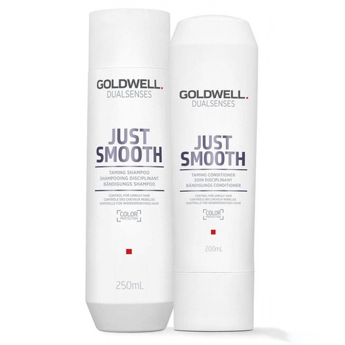Goldwell Just Smooth Set