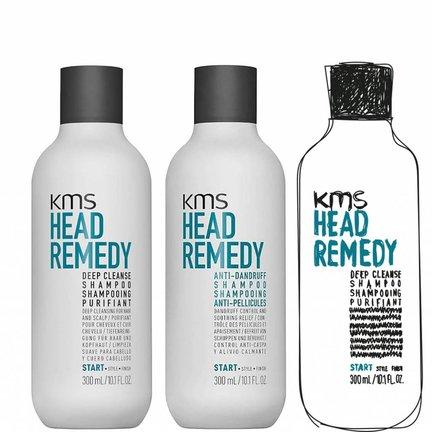 KMS California Head Remedy