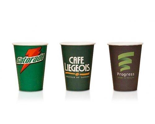 Koffiebekers bedrukken