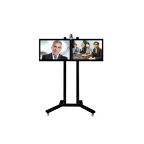 Video-conferentiestandaard voor twin-screens tot 32 inch, BT8510