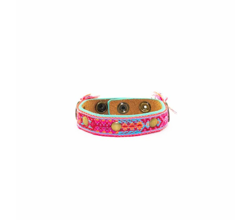 DWAM Bracelet Rosa