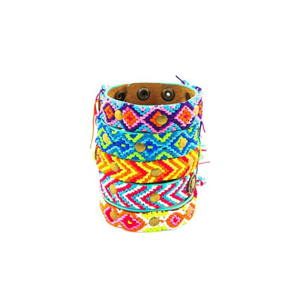 Bracelet Scarlett Phoenix