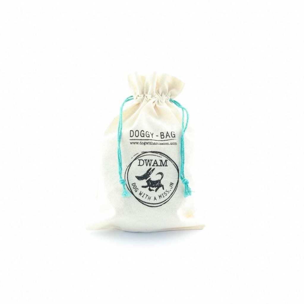 DWAM Cotton giftbag M