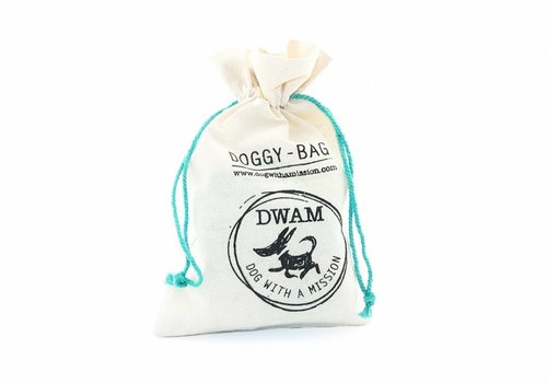DWAM Cotton giftbag L