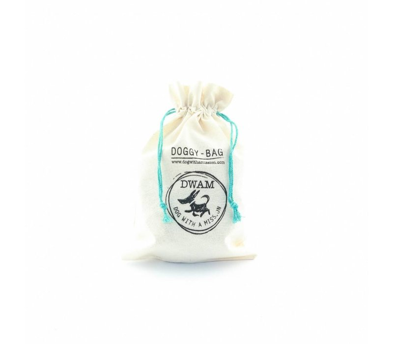DWAM Cotton giftbag L