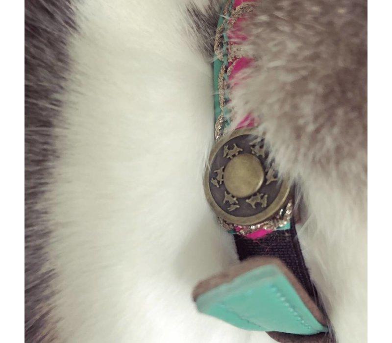 Cat collar Coco