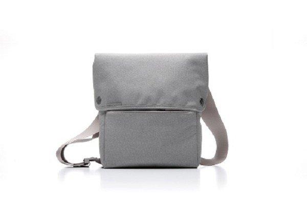 Bluelounge Sling Bag iPad Grey (US-IB-01-GR)