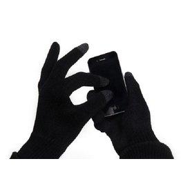 Avanca Touchscreen Gloves Black