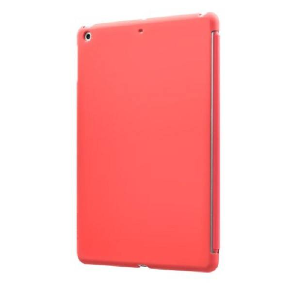 Switcheasy CoverBuddy Roze iPad Air