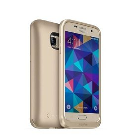 mophie juice pack Galaxy S7 Gold