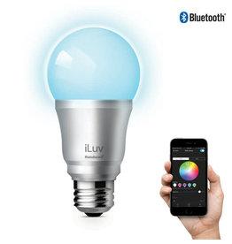 Rainbow7 BT Multicolor LED Light Bulb