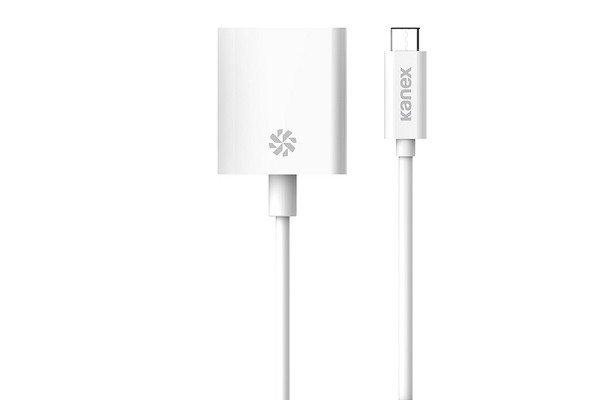 USB-C to DisplayPort 4K Adapter Kanex