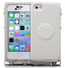 The Joy Factory AXtion Pro Rugged iPhone 5/5S/SE White