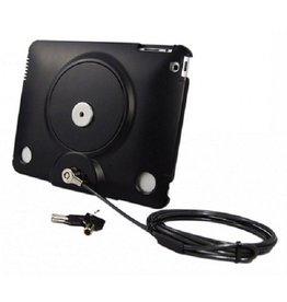 The Joy Factory LockDown Secure Hldr Cbl Lock iPad Air
