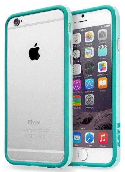LAUT Loopie green iPhone 6-6S