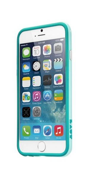 LAUT Loopie green iPhone 6-6S
