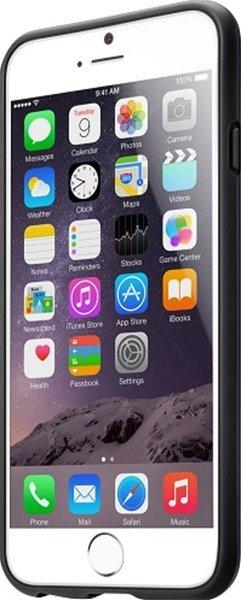 Huex Pop iPhone 6/6S Black