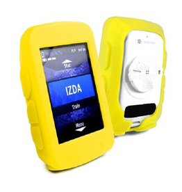 Tuff-luv Silicone Case Edge 520 Yellow