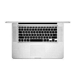 "KMP 3M Skin 13"" MacBook Air Silver"