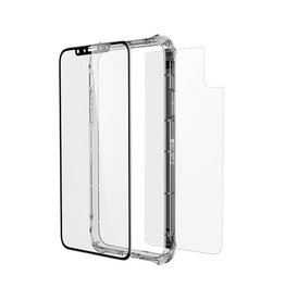 Invisible Shield Contour Glass Full Body iPhone X