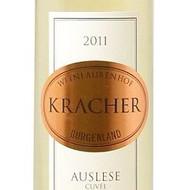 Auslese Cuvee Kracher 2016 0.375