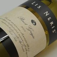 Friuli Pinot Grigio Lis Neris 2015