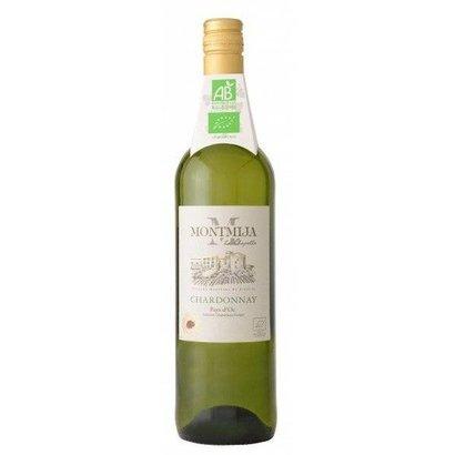 Chardonnay Montmija BIO 2017