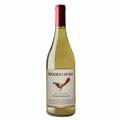 Chardonnay Woodhaven 2016