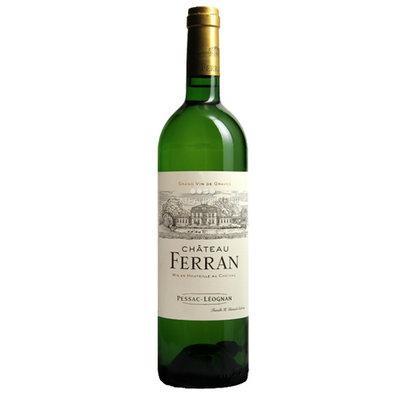 Château Ferran Pessac-Léognan Blanc 2014