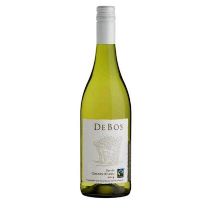Generation 8 Chenin Blanc Bosman Winery 2017