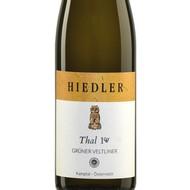 Gruner Veltliner Thal Hiedler 2015