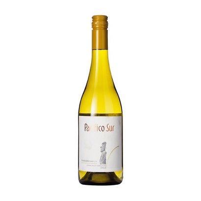 Chardonnay Pacifico Sur Tutunjian Vineyards 2016