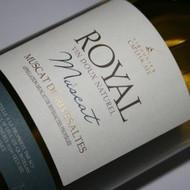 Royal Muscat de Rivesaltes Capleucate 2012