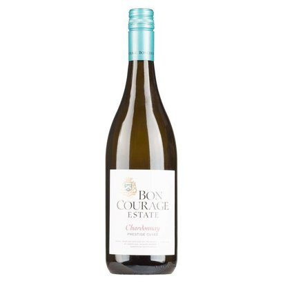 Chardonnay Cuvee Prestige Bon Courage 2017
