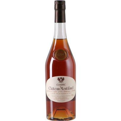 Cognac VSOP Montifaud 0.375