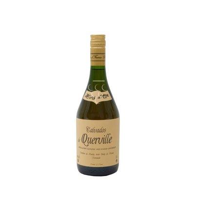 Calvados Hors d'Age Querville