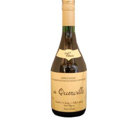 Calvados Vieux Querville