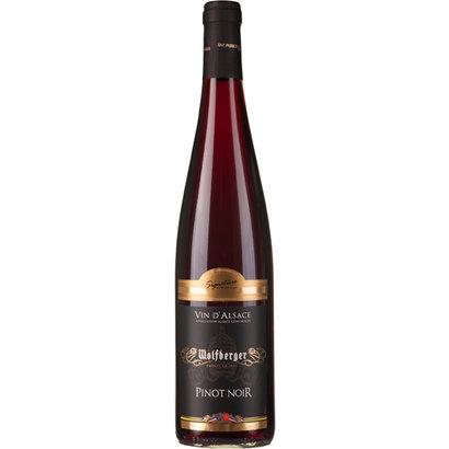 Alsace Pinot Noir Wolfberger 2015