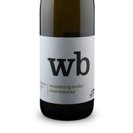 Weissburgunder/Chardonnay Hensel 2015