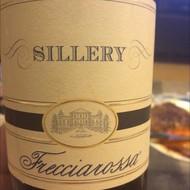 Pinot Nero 'Sillery' Bianco Frecciarossa 2015