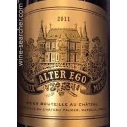 Alter Ego Margaux 2de Wijn Château Palmer 2012