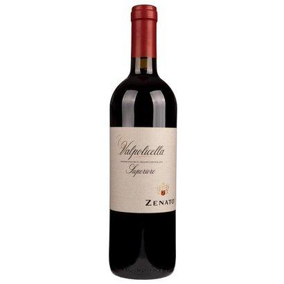 Valpolicella Superiore Zenato 2015 0.375