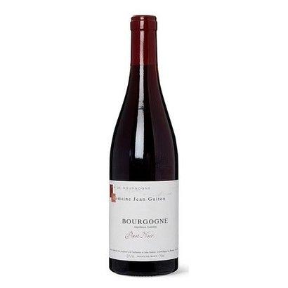 Pinot Noir Bourgogne Jean Guiton 2016