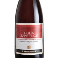 Cirò Rosso Classico Superiore Riserva 'Duca Sanfelice Librandi 2012