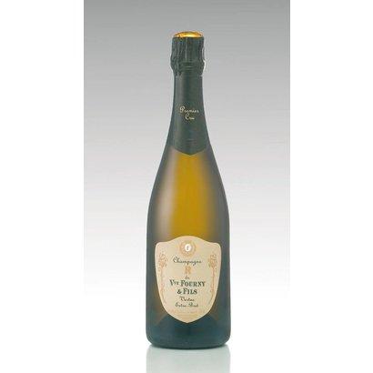 Champagne Veuve Fourny Cuvée R