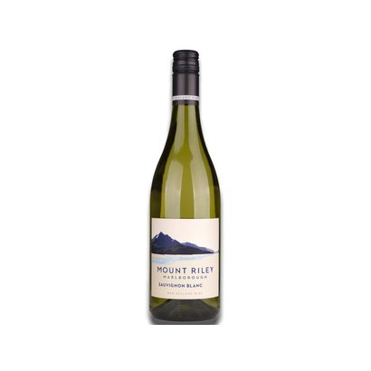 Marlborough Sauvignon Blanc Mount Riley 2017