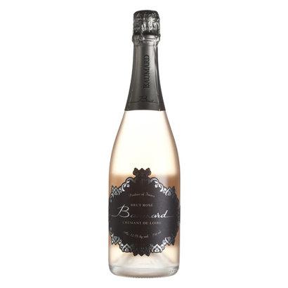 Crémant de Loire Brut Rosé Baumard