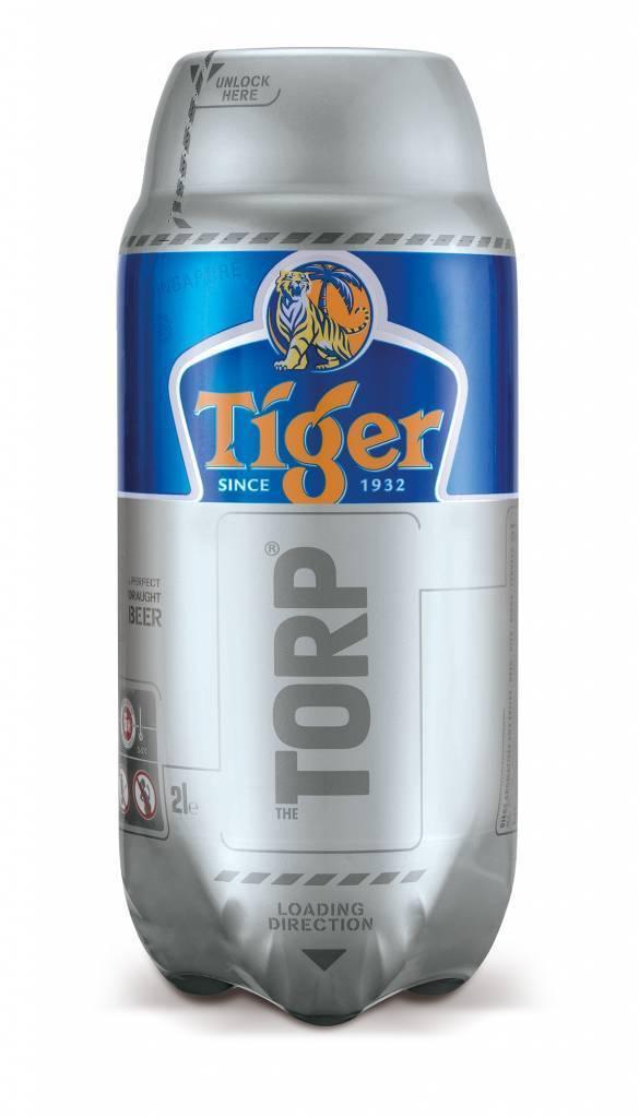 Tiger TORP