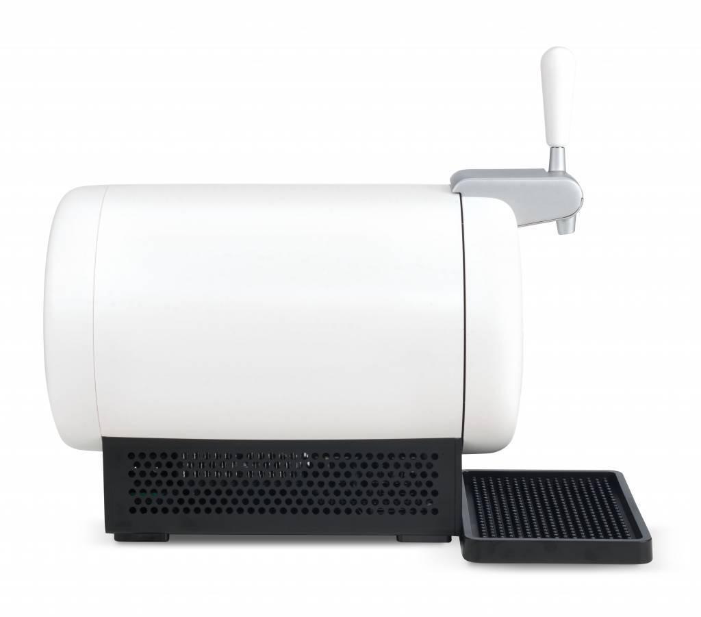 THE SUB White Edition